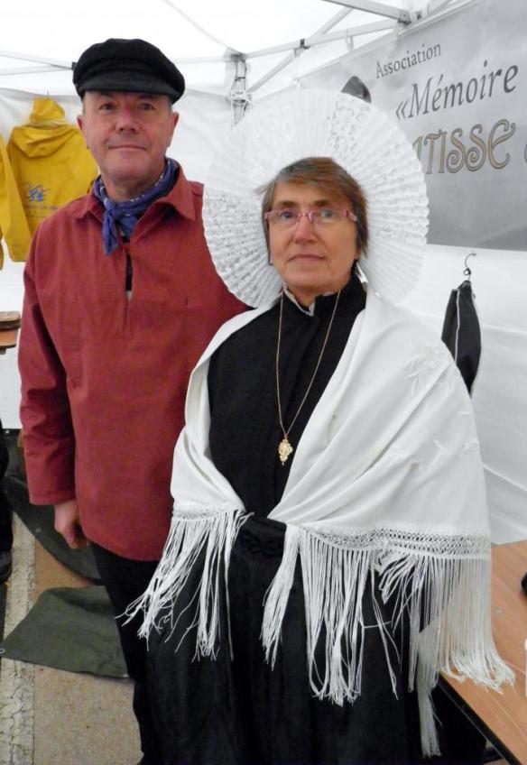 fête du hareng Calais 2013