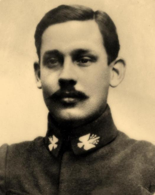 Alfred duhautois
