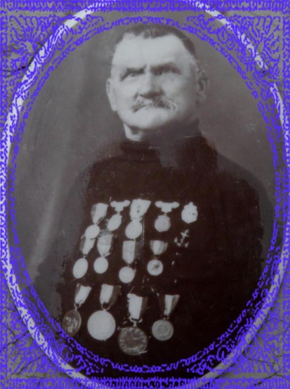 Alphonse Deloison photographie calaisien