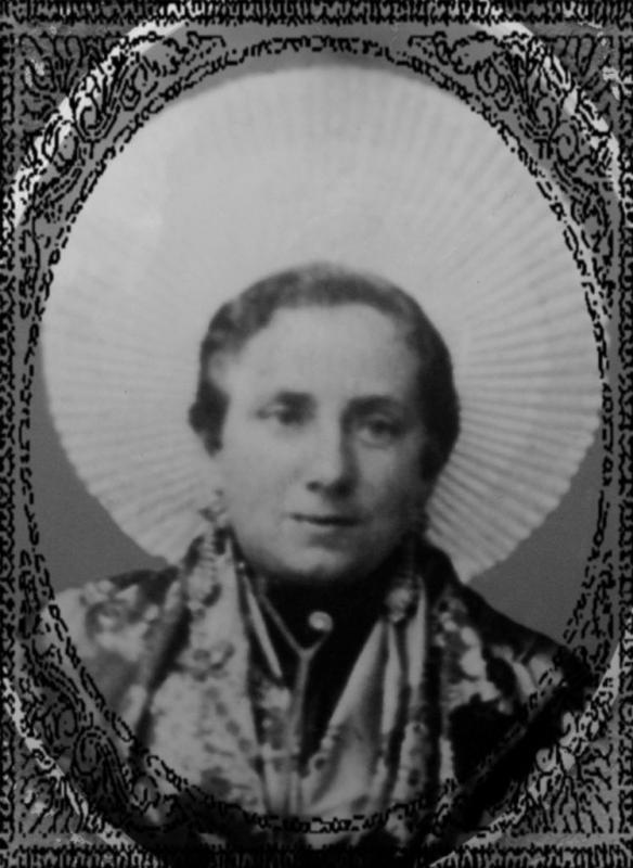 Augustine Barents