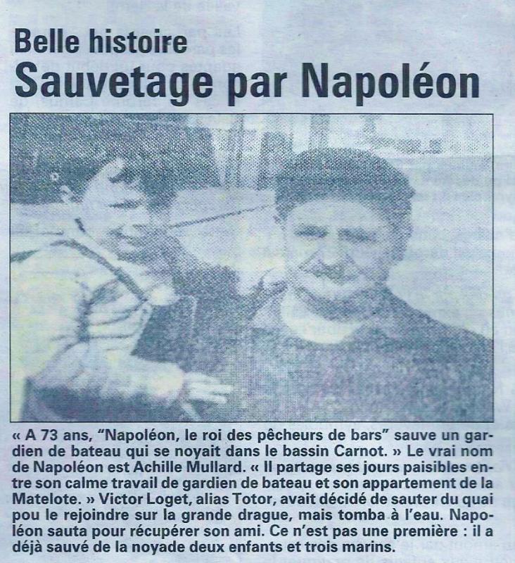Avril 1954 napoleon achille mulard