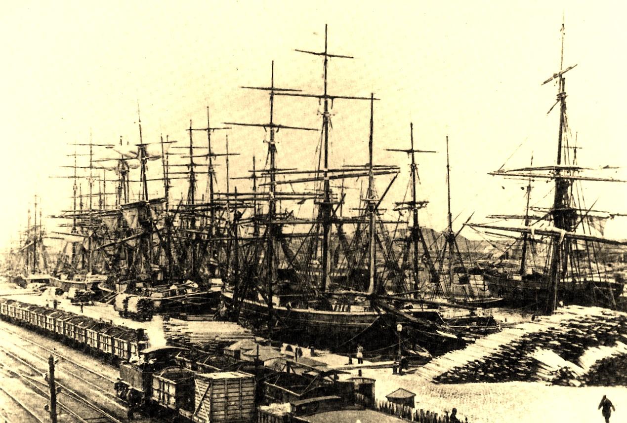 Photographies anciennes de calais - Bassin recreatif ancienne lorette calais ...