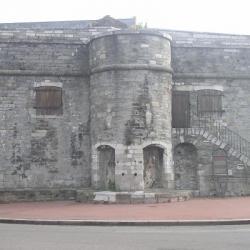 La citerne royale de Calais