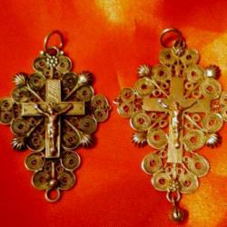 Les bijoux traditionnels de Calais