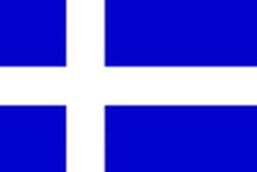 Calais drapeau