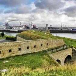 Le vieux fort Risban