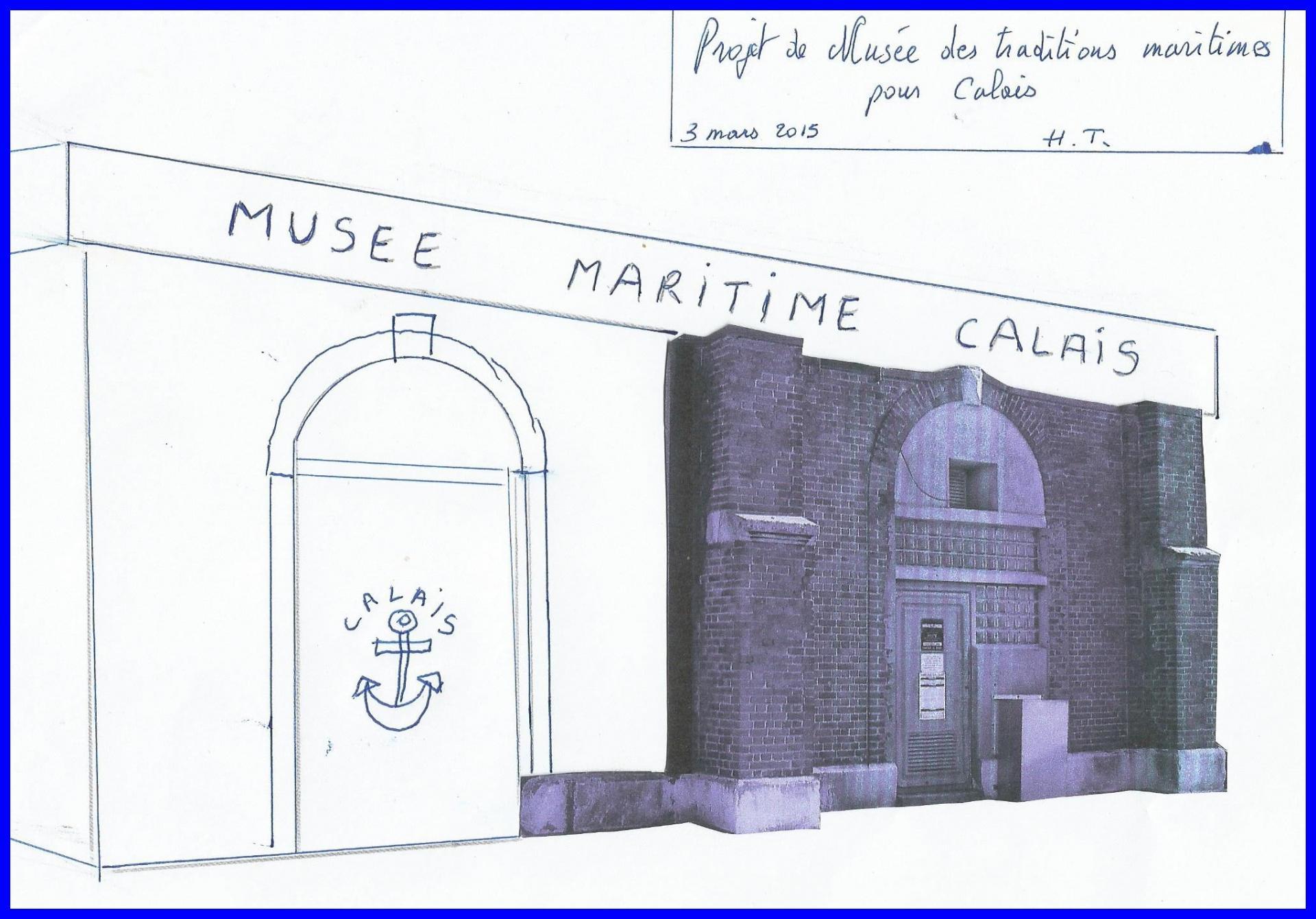 Calais projet musee maritime encadre 2