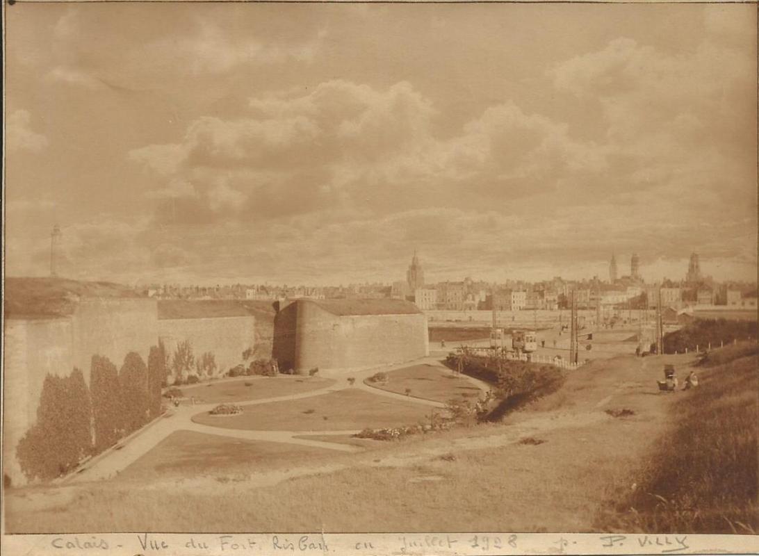 Calais-fort-risban