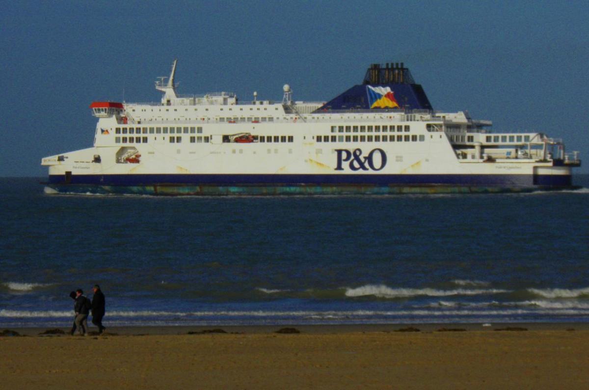Photo Calais