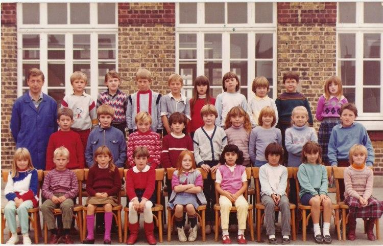 Classe calais 1982