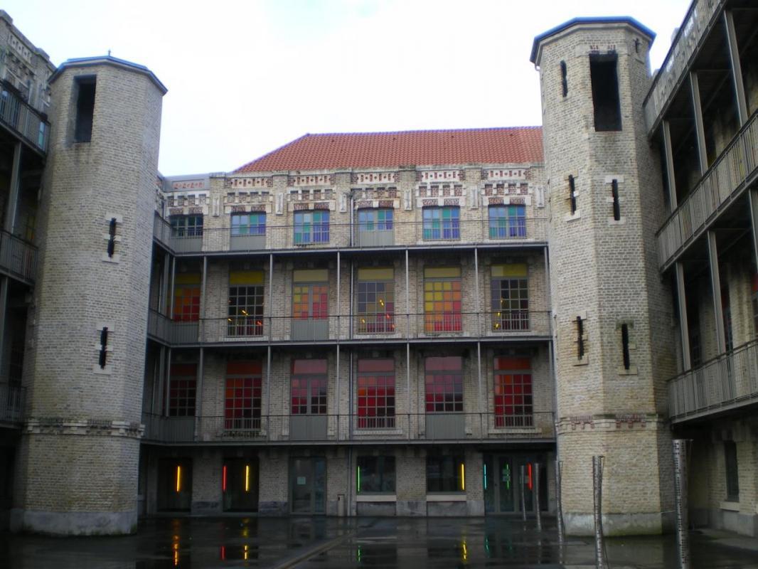 musée de la dentelle Calais