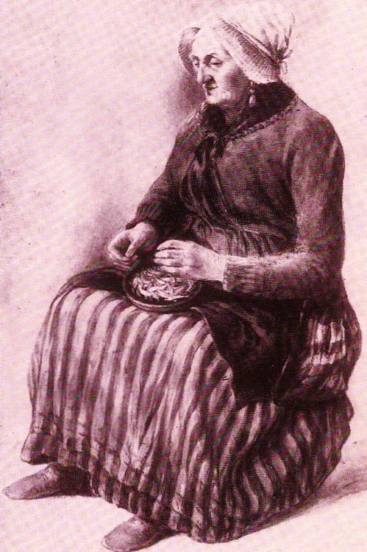 Madame Mulard Calais
