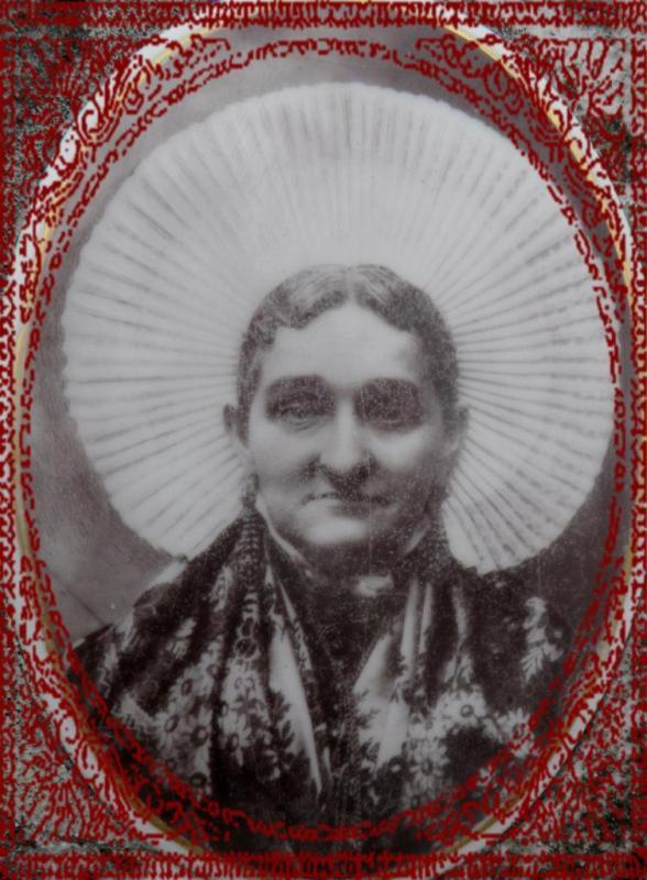 Photographie Calais de madame Leprêtre Lefevre