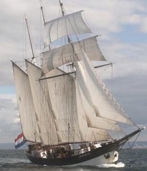 Oosterschelde calais fete maritime 2014