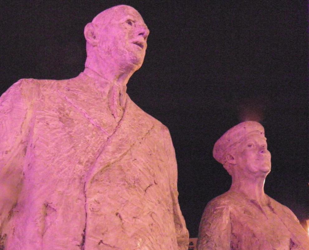 calais charles de Gaulle
