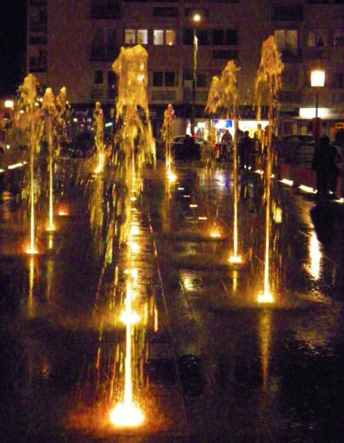 Photographie fontaine de calais