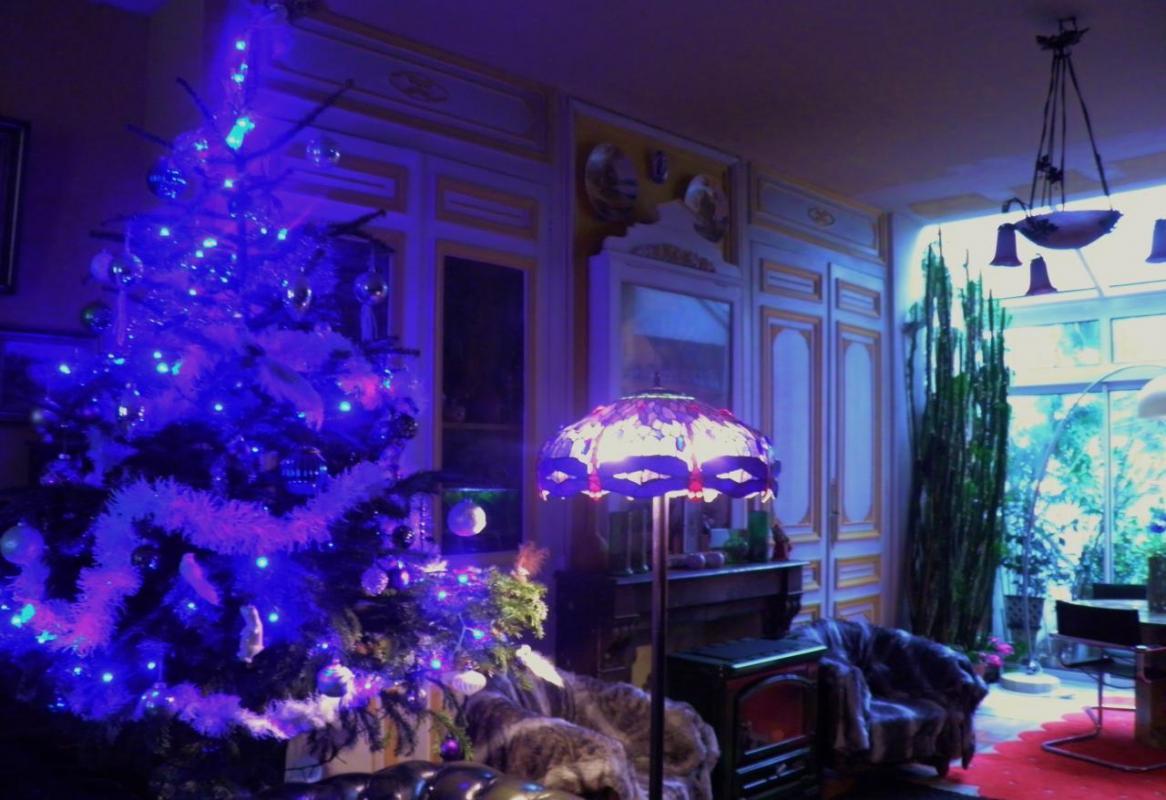 Photographie de Calais intérieur de maison calaisienne