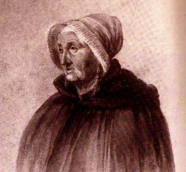 calais madame Mulard par Prior